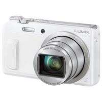 LUMIX TZ57自分撮りカメラ